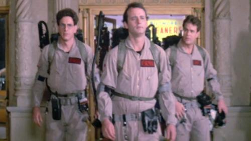 Ghostbusters: Trailer 1