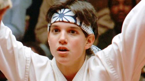 The Karate Kid 35th Anniversary: Fathom Events Trailer