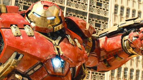 Avengers: Age of Ultron: Teaser Trailer 1