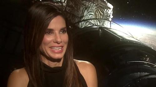 Weekend Ticket: Episode 30 - Sandra Bullock