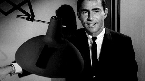 The Twilight Zone: A 60th Anniversary Celebration: Fathom Events Trailer