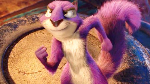The Nut Job 2: Nutty by Nature: 'Animals vs. Humans' Trailer