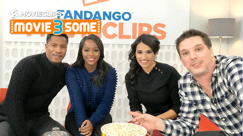 Movie3Some @ Sundance: 'Birth of a Nation' Cast