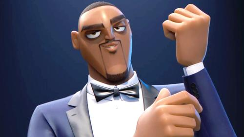 Spies in Disguise: Trailer 1