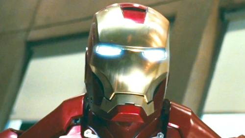Iron Man 2008 Fandango