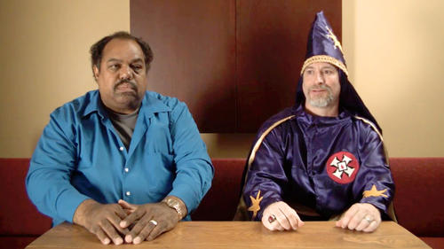 Accidental Courtesy: Daryl Davis, Race & America: Trailer 1