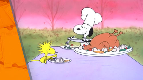 Mom's Movie Minute: Will Your Kids Enjoy 'A Charlie Brown Thanksgiving'?