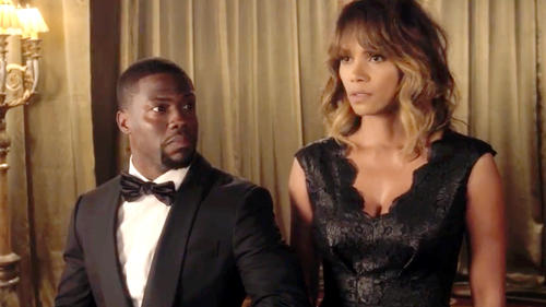 Kevin Hart: What Now?: Trailer 2