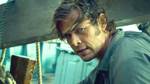In the Heart of the Sea: International Trailer 1