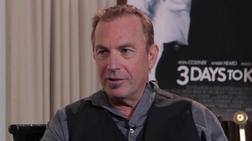 Weekend Ticket: Episode 50 - Kevin Costner
