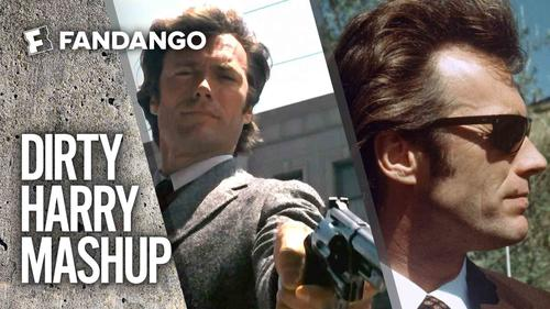 Dirty Harry: 45th Anniversary Quote Mashup