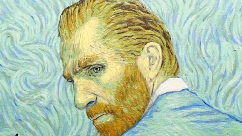 Loving Vincent: The Impossible Dream: Trailer 1