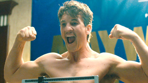 Bleed for This: Trailer 1