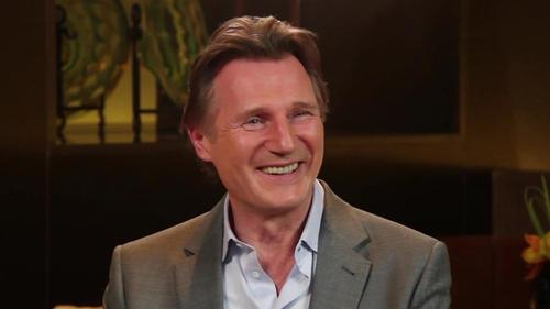 Weekend Ticket: Episode 51 - Liam Neeson