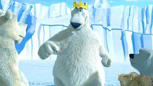 Norm Of The North: Keys To The Kingdom: Trailer 1