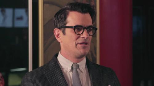 Weekend Ticket: Episode 52 - Ty Burrell