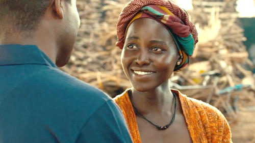 Queen of Katwe: Trailer 1