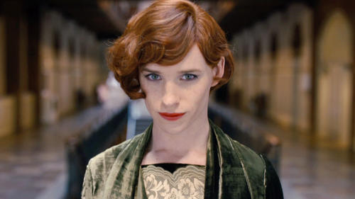The Danish Girl: Trailer 1