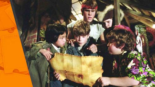 Mom's Movie Minute (Dad Edition): Is 'The Goonies' Right for Your Younger Kids? - Dad Review