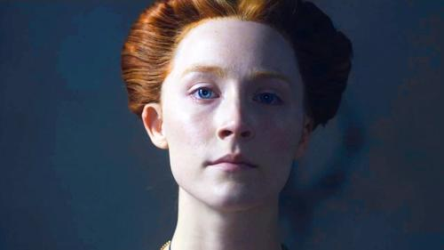 Mary Queen of Scots: Trailer 2