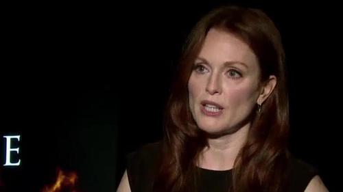 Weekend Ticket with Julianne Moore: Episode 32 - Julianne Moore