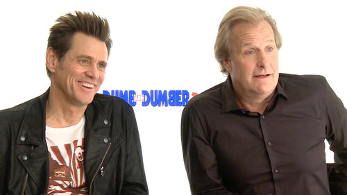 Weekend Ticket: Episode 88 - Jim Carrey & Jeff Daniels