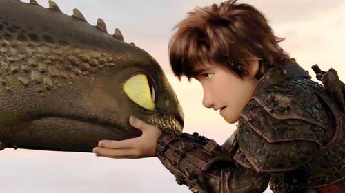How to Train Your Dragon: The Hidden World: Trailer 2