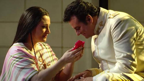 The Metropolitan Opera Live in HD: Madama Butterfly: Fathom Events Trailer