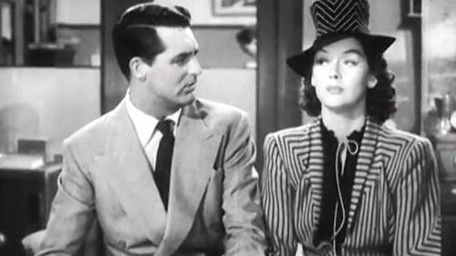 His Girl Friday: Trailer 1