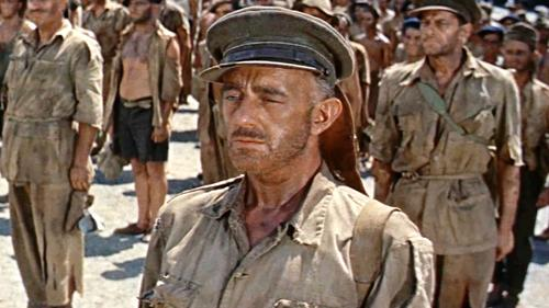 The Bridge on the River Kwai: Trailer 1