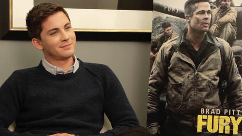 Weekend Ticket: Episode 84 - Logan Lerman