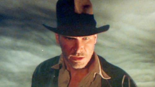 Raiders of the Lost Ark: Trailer 1