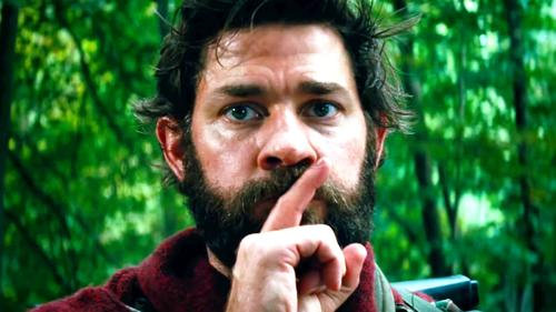 A Quiet Place: Final Trailer