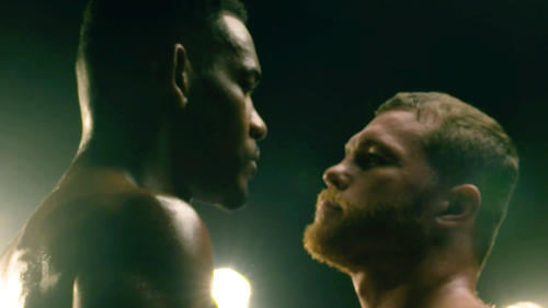 Canelo vs Jacobs: Fathom Events Trailer