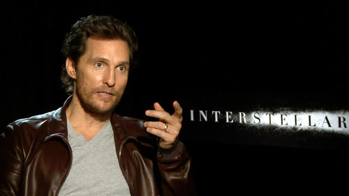 Weekend Ticket: Episode 87 - Matthew McConaughey