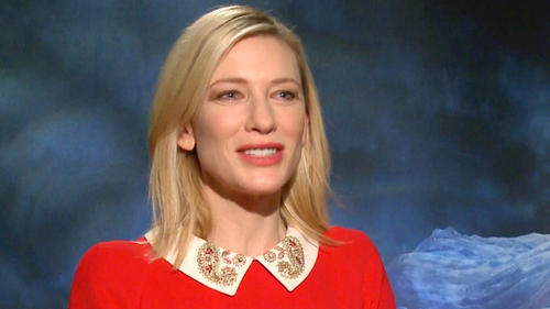 Weekend Ticket: Episode 105 - Cate Blanchett