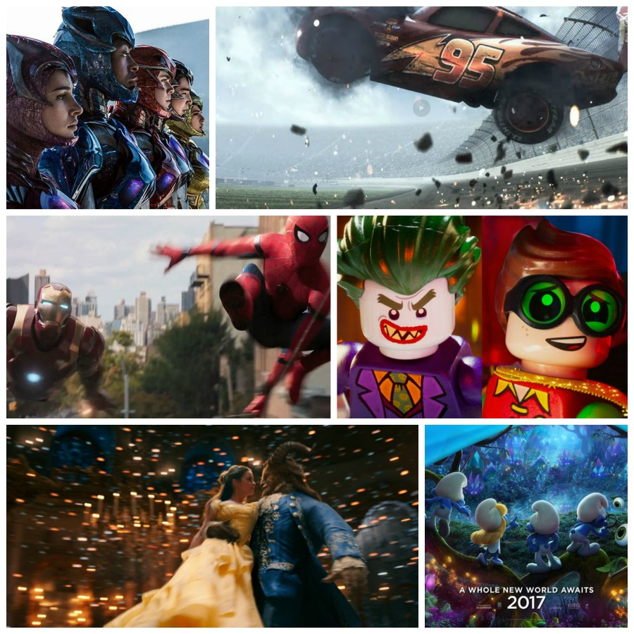 All Family Movies 2017 20+ can't-miss family movies of 2017 | fandango