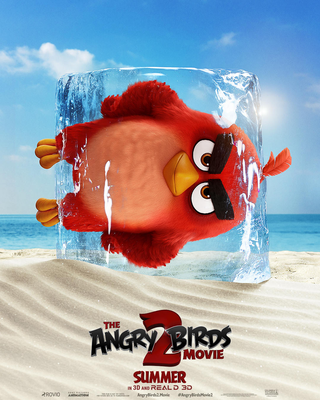 the angry birds movie 2 - photo #7