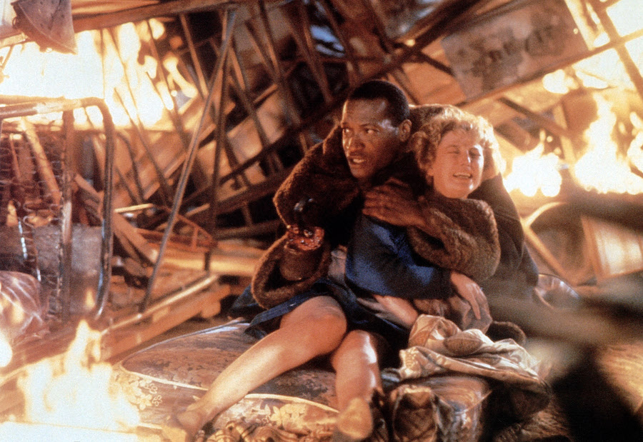 scene from candyman 1992