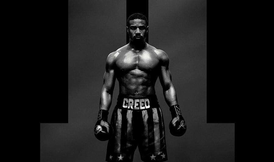 Creed I teaser poster crop