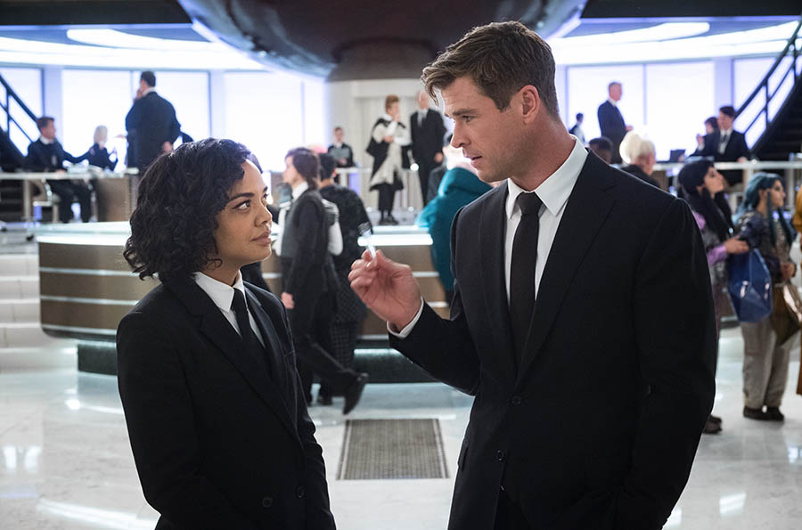 d8b72e922d36 Ahead of the Men in Black: International premiere on June 14, loyal MIB  audiences may have lots of questions about what the reboot will have in  store.