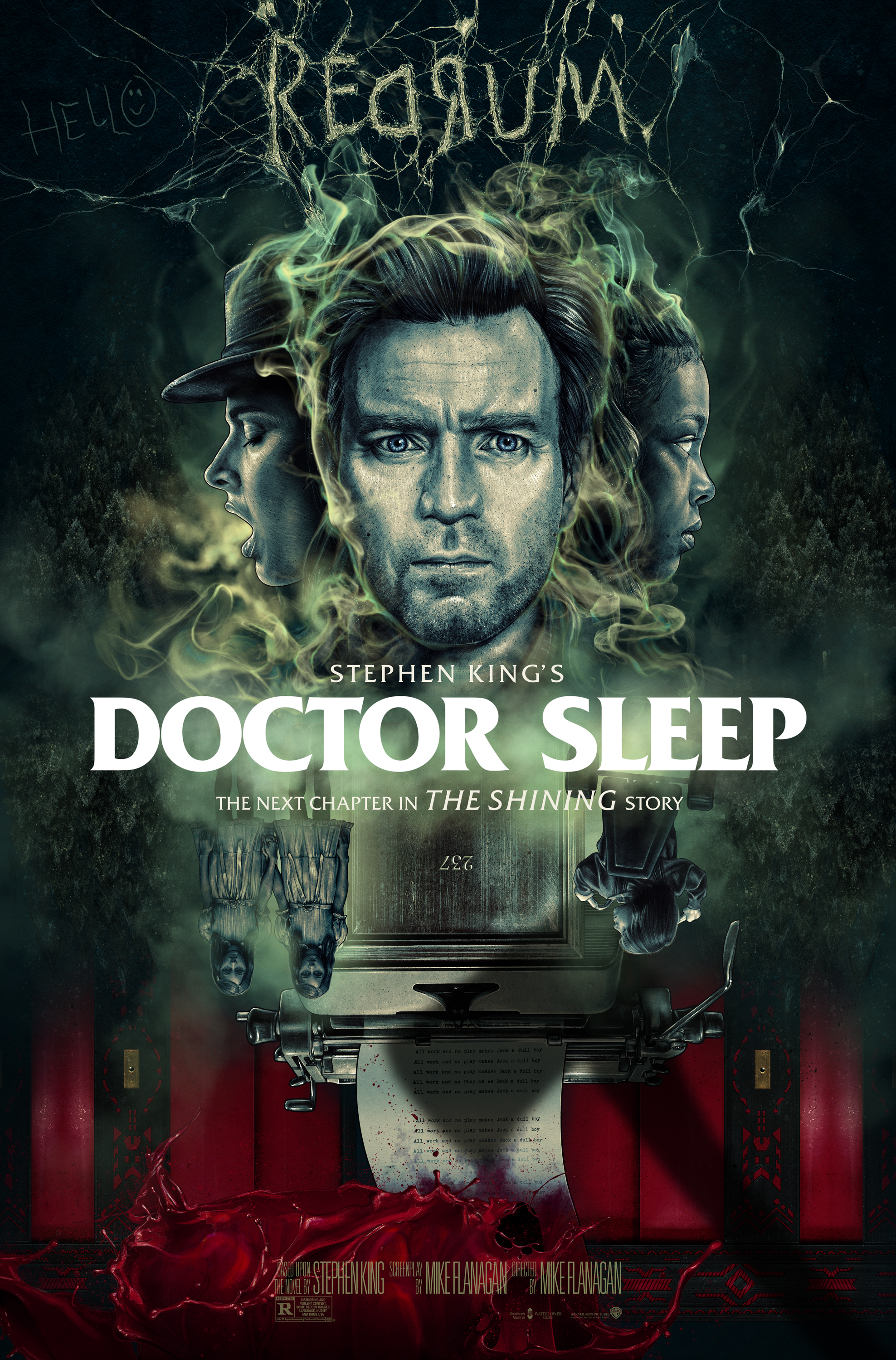 Doctor Who Christmas Special Theaters.See Stephen King S Doctor Sleep Early With Fandango Fandango
