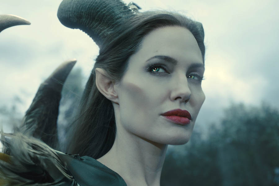 Angelina Jolie Returns As Maleficent Mistress Of Evil In