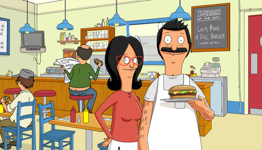 TVs Bobs Burgers Heads To Big Screen