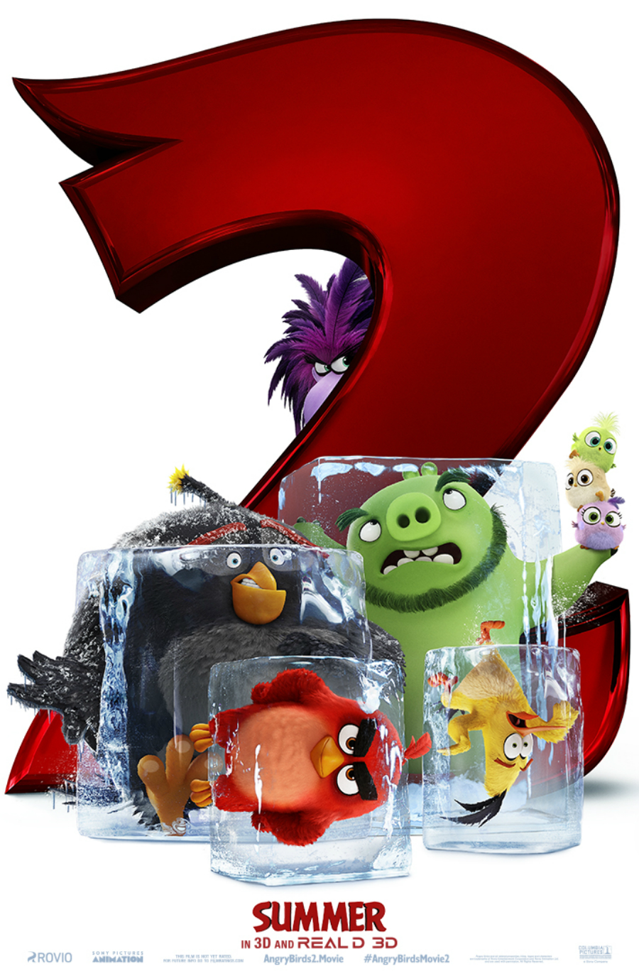 the angry birds movie 2 - photo #2