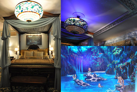 A Disney Filled Day Club 33 The Dream Suite And Animation Research Library Fandango