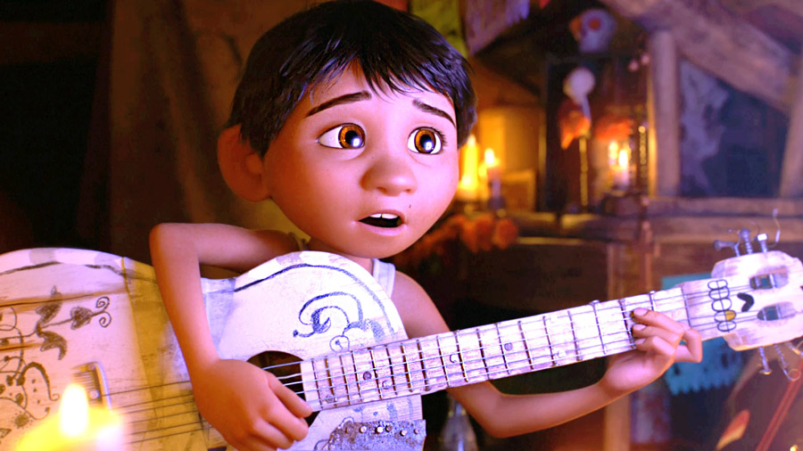 How to be a latin lover fandango audiences can see coco in spanish in theaters ccuart Image collections