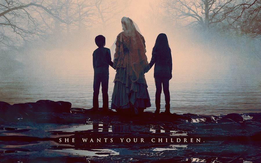 the curse of la llorona trailer introduces the terrifying weeping woman heres everything we know - Regal Garden Grove Stadium 16