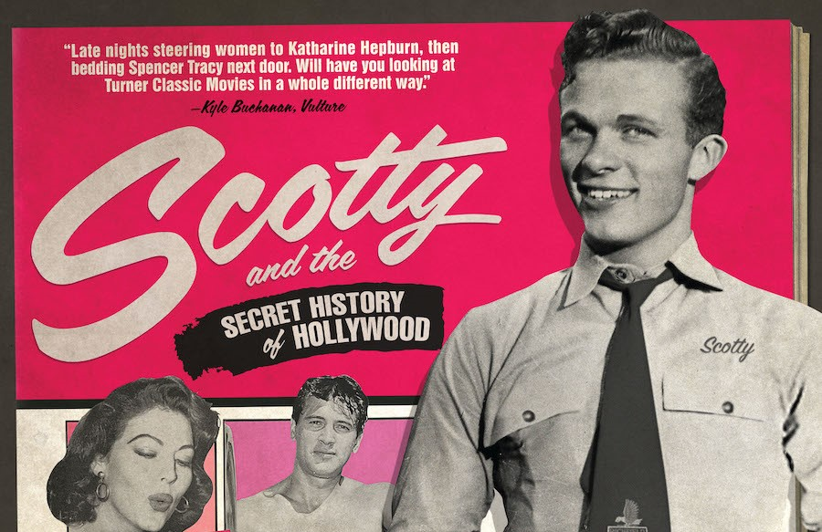 Scotty and the Seret History of Hollywood