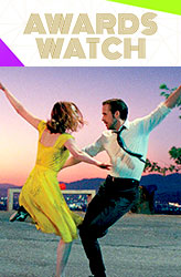 Awards Watch poster